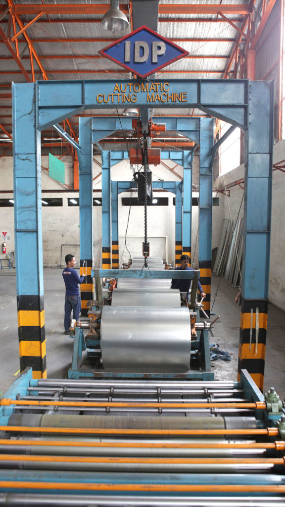 indoducting facilities 4