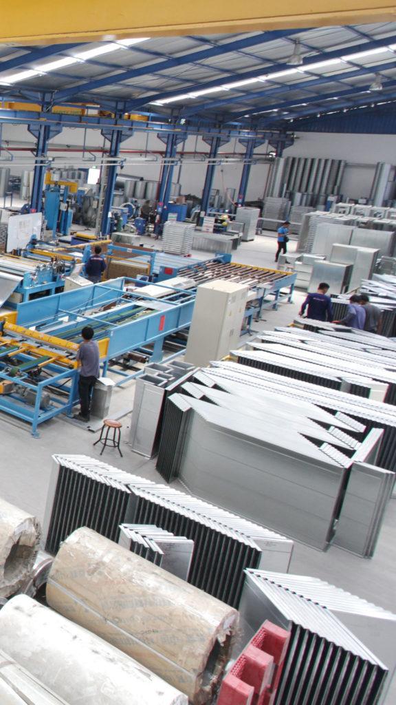 indoducting facilities 5